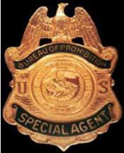official Untouchables badge