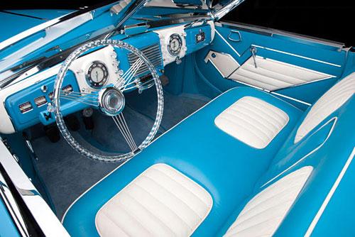 Delahaye Roadster 175S de 1949