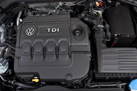 Motor VW Diesel TDI