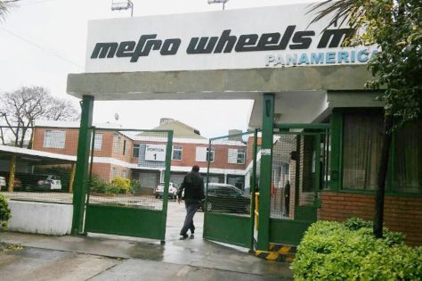 Mefro Wheels