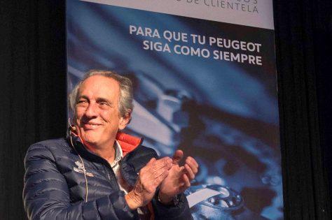 Peugeot Posventa 2017