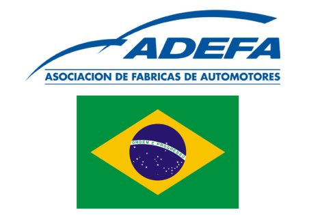 Adefa en Brasil