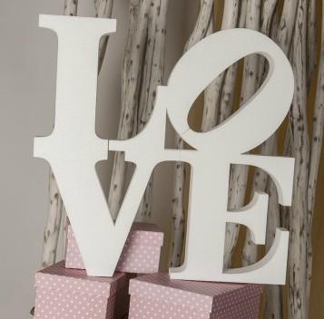 Letras Love Gt Detalles De Boda Gt Letras Y Corchos