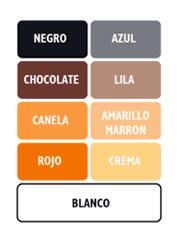 nombre de los colores comunes de los gatos foto