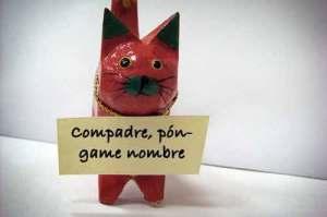 El origen de la palabra gato   Foto: notigatos.com