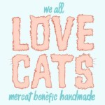 Primera edición del mercadillo solidario para gatos We Love Cats Market