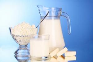 Leches y derivados de la leche para gatos