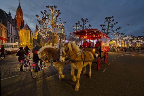 Tutti gli eventi natalizi in Olanda - Mondo Pressing Turismo 0fc821fdab4d