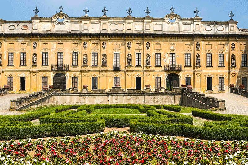 Villa-Arconati