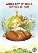 World Bread Day '07