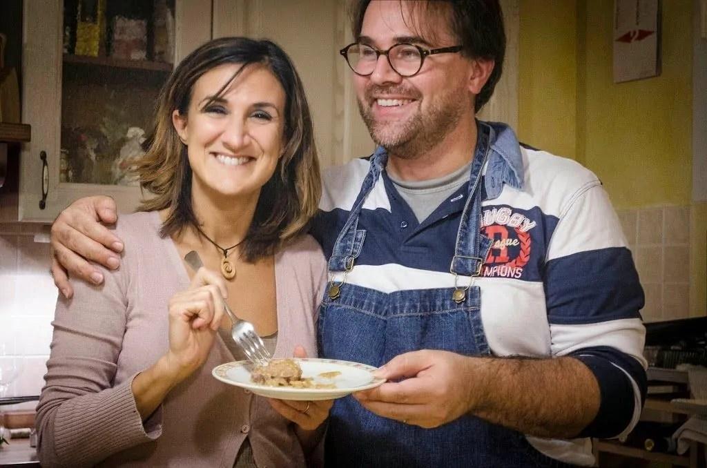 Da Cosa ti preparo per Cena al Friuli, Dal Friuli a Cosa ti Preparo per Cena :-)