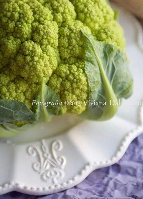 Di Cavoli, Broccoli, Cavolfiori, Foto, Ricette e Videoricette