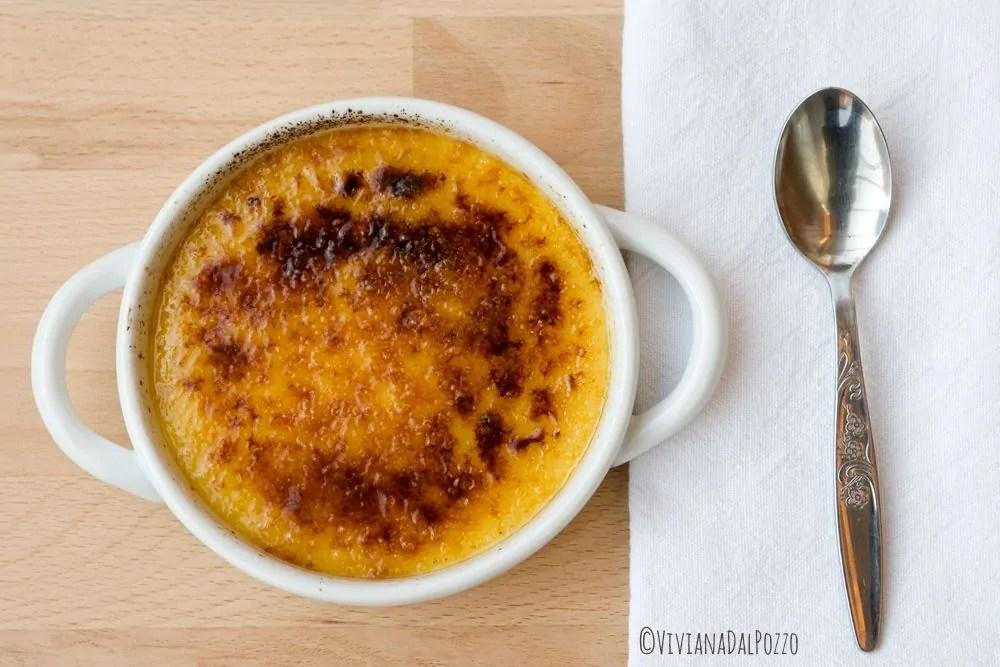 Crema Catalana: la ricetta originale