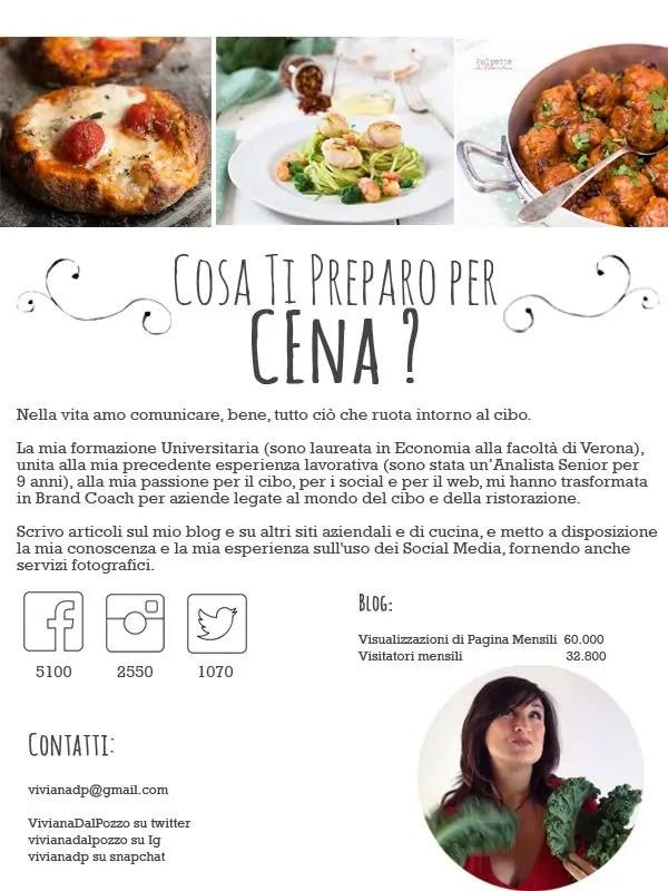 Mediakit Viviana Dal Pozzo