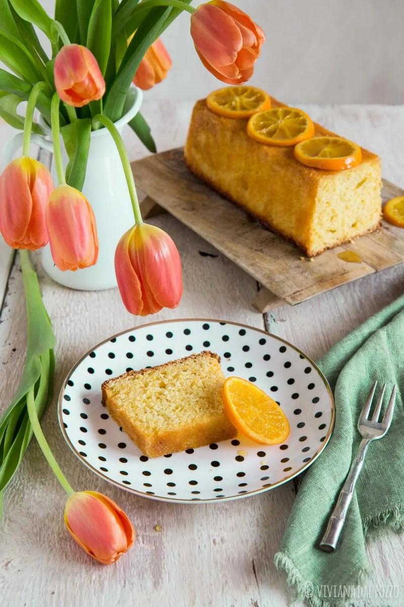 fetta pan d'arancia