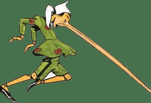 Dal Pinocchio