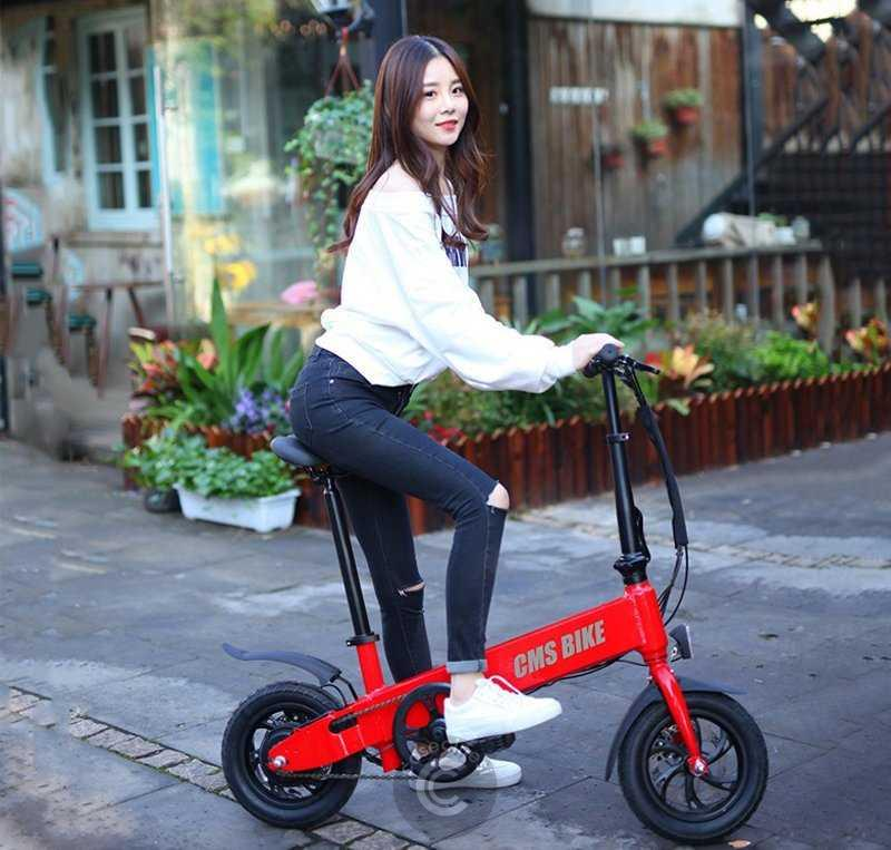 Codice sconto coupon  CMSBIKE F12 pro Folding Electric Scooter
