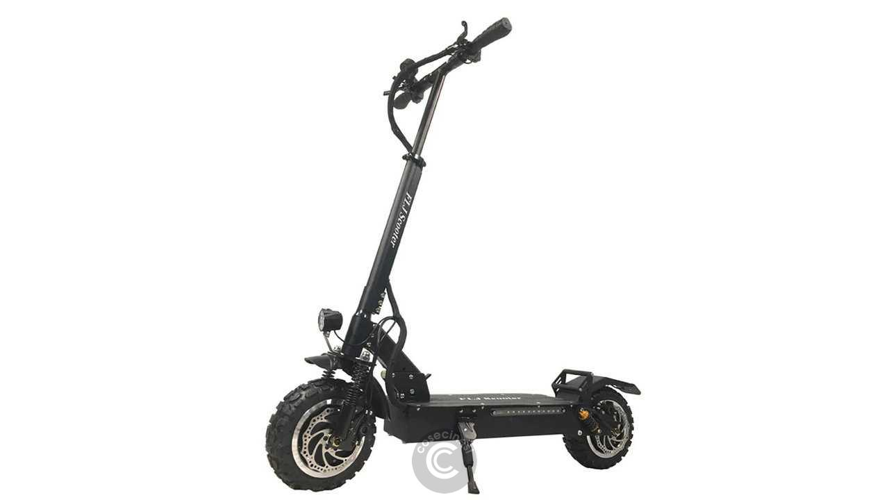 Codice sconto coupon  FLJ T113 Folding Electric Scooter [UK Warehouse]