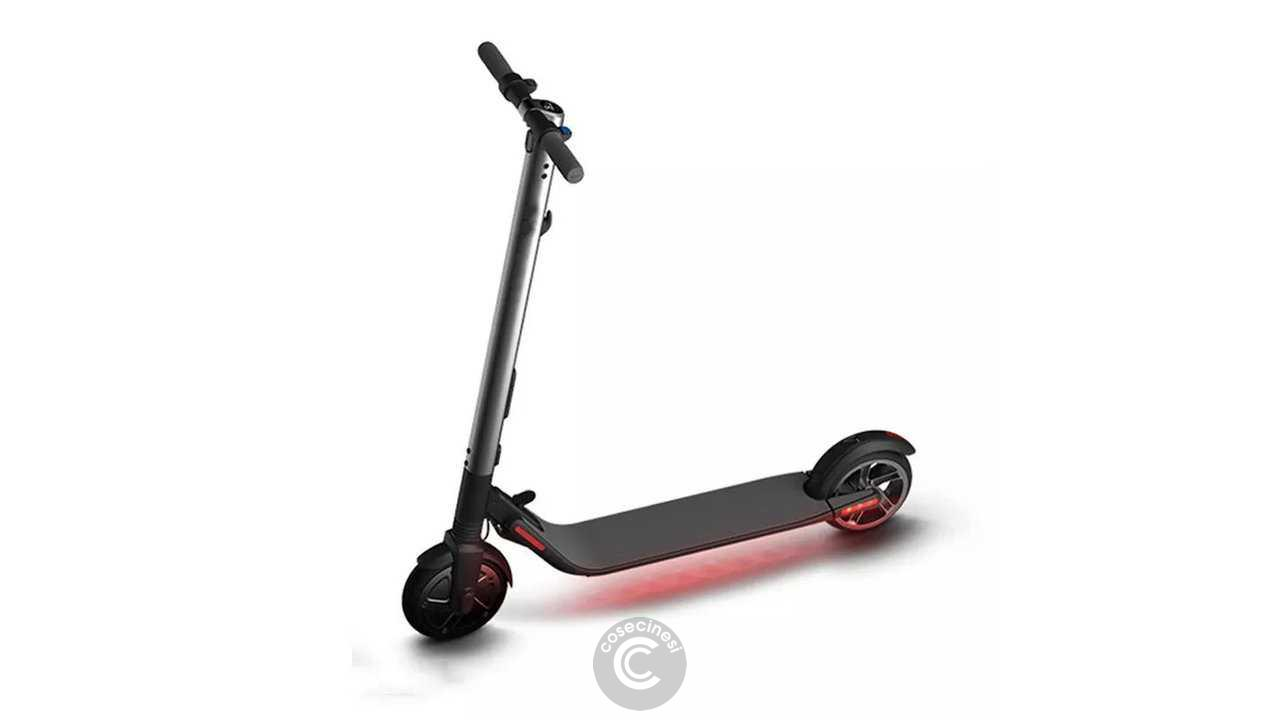 Codice sconto coupon  Ninebot ES2 Folding Electric Scooter [Sports Version] [Czech Warehouse]