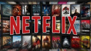 Access Netflix
