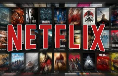 Watch each and every show or movie on Netflix no matter where in which country you live!