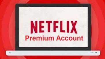 Free Netflix premium account 2017