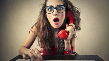 how to handle a debt collector demanding payment on the phone