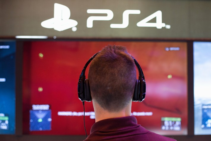 Play PS4 Games on your PC
