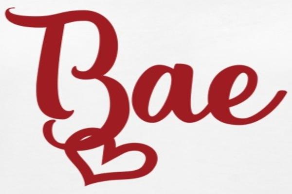 bae heart