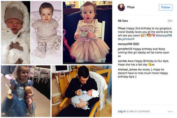 images in instagram post
