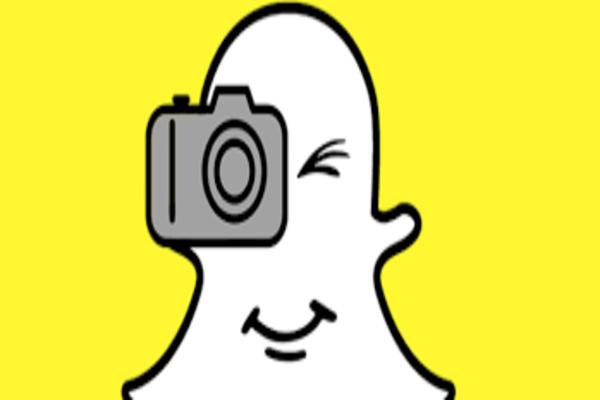 snapchat click