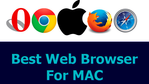 web browsers For Mac And Windows
