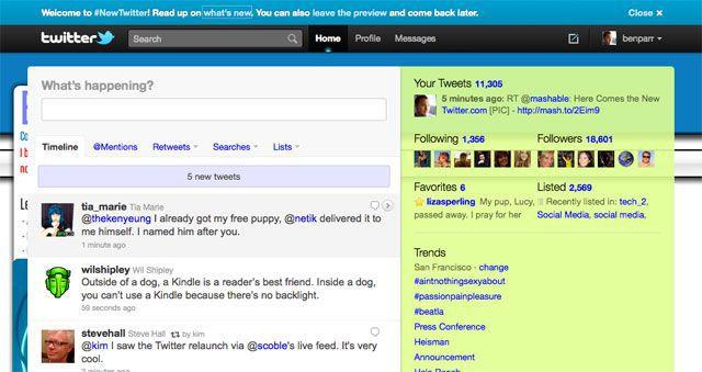desktop client for twitter
