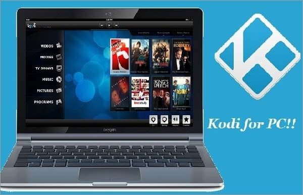 Kodi for PC