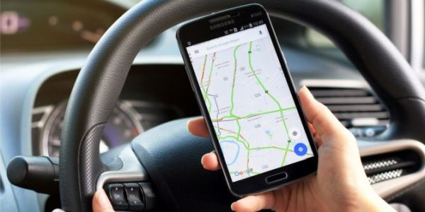 Phone GPS Apps