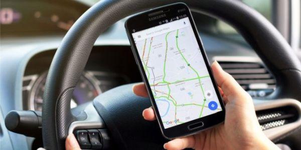 Phone GPS Apps
