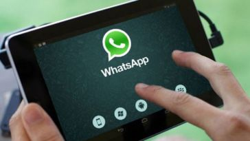 Get Whatsapp on iPad without iPhone