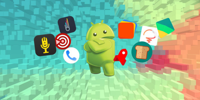 close Apps on Android