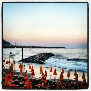 Dopo il tramonto © Giorgia Scamaldo