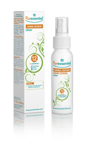 Puressentiel SONNI SERENI Spray ai 12 oli essenziali