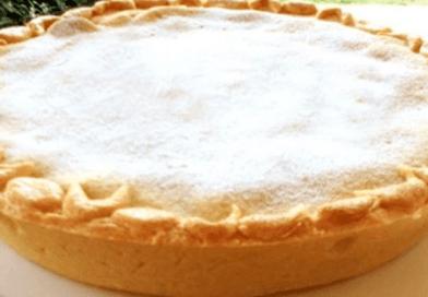 Ricetta della torta sfogliatella frolla napoletana, ricetta originale