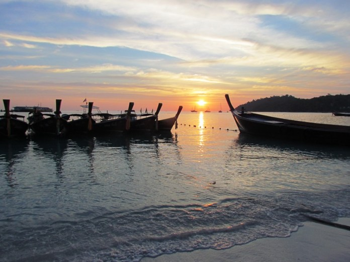PattayaBeach