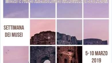 Photo of Anche la Calabria aderisce alla 'Settimana dei Musei' indetta dal MiBAC