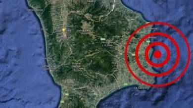 Photo of Trema la Calabria, scossa di terremoto di magnitudo 3.7