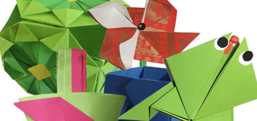Origami Per Bambini Istruzioni E Video Tutorial Per