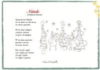 Ve ne presentiamo alcune tra le più famose, in inglese con traduzione. Poesie Per Natale Per Bambini Scuola Primaria E Scuola Dell Infanzia