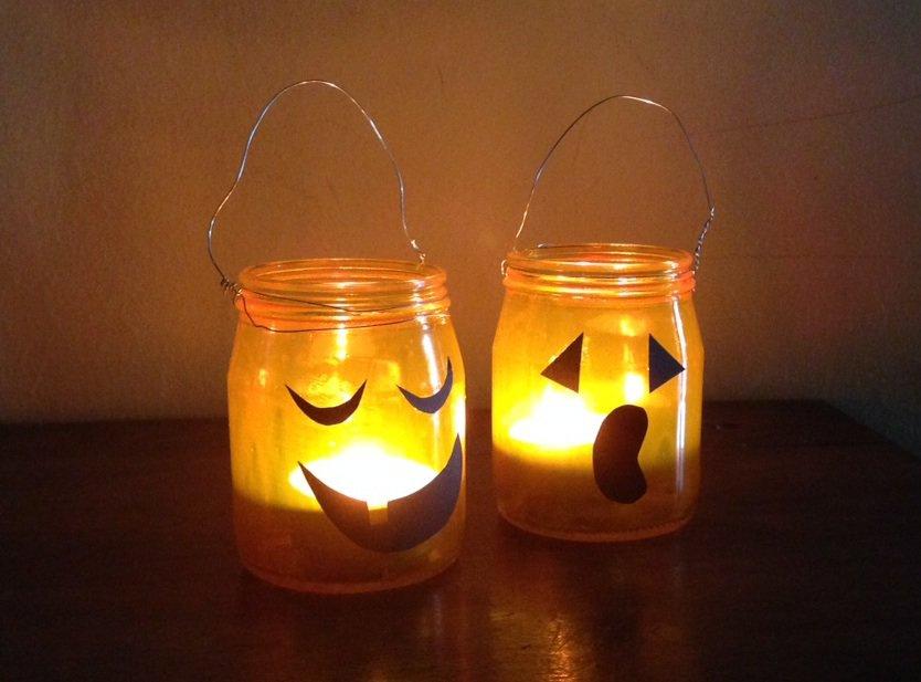 Lanterne Di Halloween Cose Per Crescere