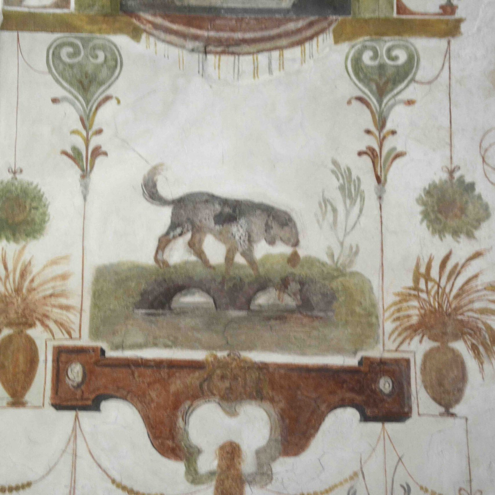 Rome Villa Medici