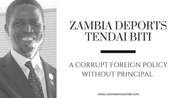 President Lungu's Foreign Policy