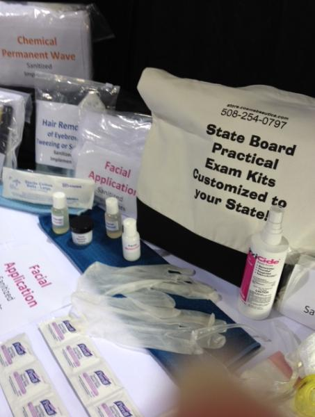 Manicurist Sanitation And Disinfection Exam Questions For The State Board